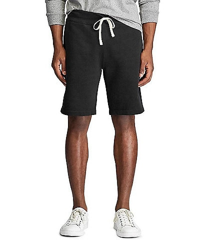 Polo Ralph Lauren Big & Tall Drawstring Fleece Shorts