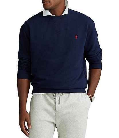 Polo Ralph Lauren Big & Tall Fleece Sweatshirt