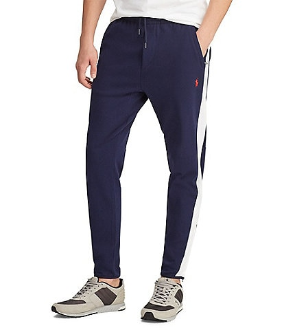 Polo Ralph Lauren Big & Tall Interlock Track Pants