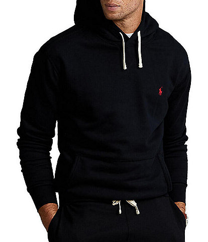 Polo Ralph Lauren Big & Tall Long-Sleeve Fleece Hoodie