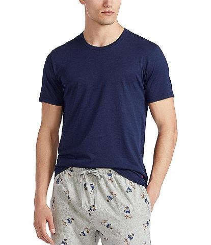 Polo Ralph Lauren Big & Tall Supreme Comfort Crew Neck T-Shirt