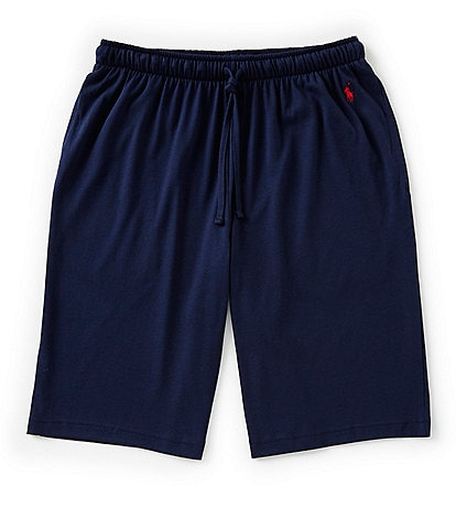 Polo Ralph Lauren Big & Tall Supreme Comfort Jersey Pajama Shorts