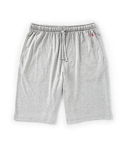 Polo Ralph Lauren Big & Tall Supreme Comfort Pajama Shorts