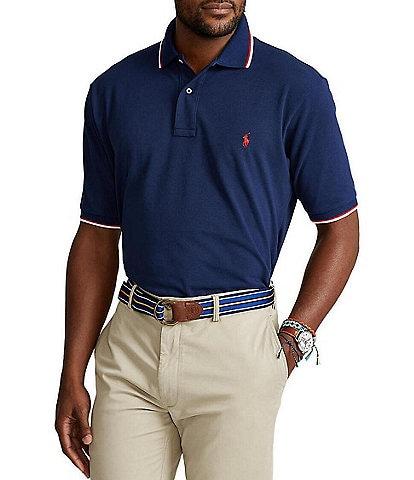 Polo Ralph Lauren Men's Big and Tall Clothing | Dillard's