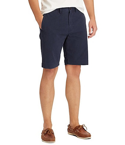 Polo Ralph Lauren Big & Tall Classic Fit Stretch Shorts