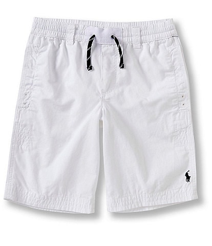 Polo Ralph Lauren Big Boys 8-20 Lightweight Twill Shorts
