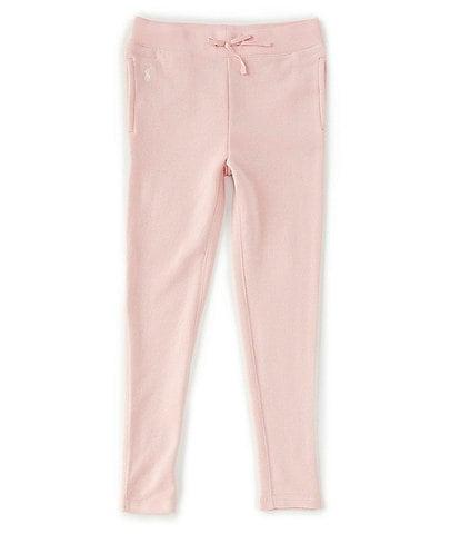 Polo Ralph Lauren Big Girls 7-16 French Terry Legging