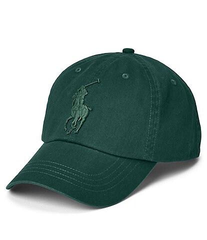 Polo Ralph Lauren Big Pony Chino Cap