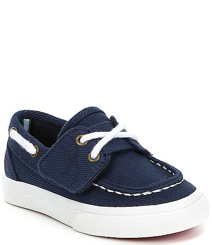 Polo Ralph Lauren Kids' Bridgeport EZ Boat Shoe Infant