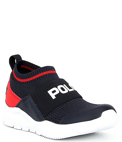 Polo Ralph Lauren Boys' Channing Low Sneakers (Infant)