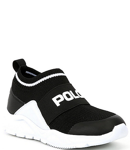 Polo Ralph Lauren Boys' Channing Low Sneakers (Toddler)