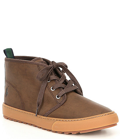 Polo Ralph Lauren Boys' Chett Boots (Youth)
