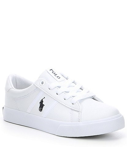 Polo Ralph Lauren Boys' Geoff II Sneakers Youth