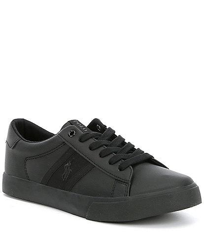 Polo Ralph Lauren Boys' Geoff II Sneaker