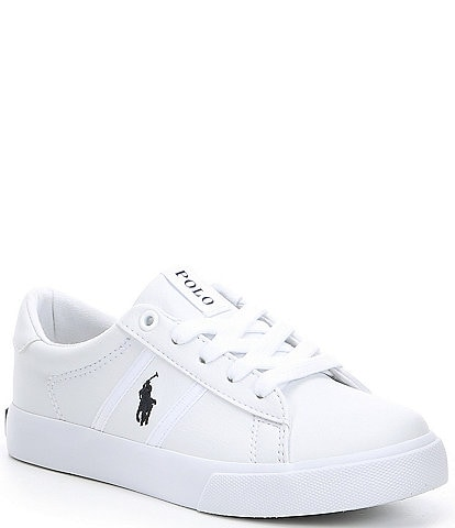 Polo Ralph Lauren Kids' Geoff II Sneakers (Toddler)