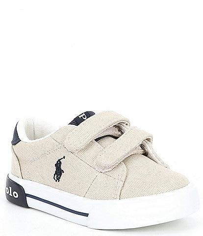 Polo Ralph Lauren Boy's Graftyn EZ Sneakers (Infant)