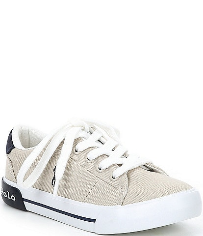 Polo Ralph Lauren Boys' Graftyn Lace-Up Sneakers (Toddler)