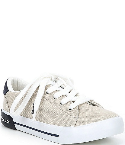 Polo Ralph Lauren Boys' Graftyn Lace-Up Sneakers (Youth)
