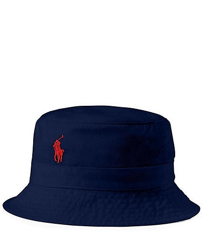 Polo Ralph Lauren Chino Bucket Hat