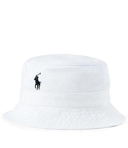 Polo Ralph Lauren Chino Bucket Hat