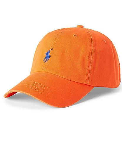 Polo Ralph Lauren Classic Cotton Chino Sports Cap