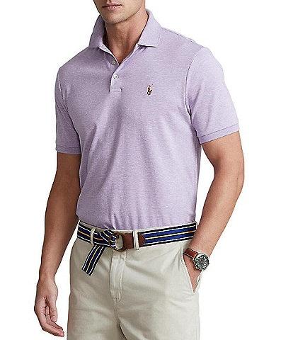 Sale & Clearance Purple Men's Casual Polo Shirts | Dillard's