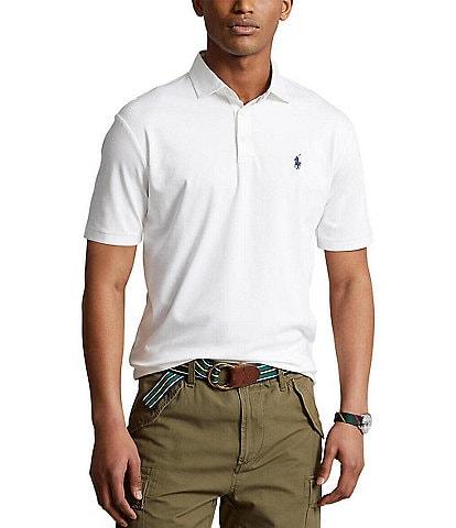 Sale & Clearance White Men's Casual Polo Shirts | Dillard's