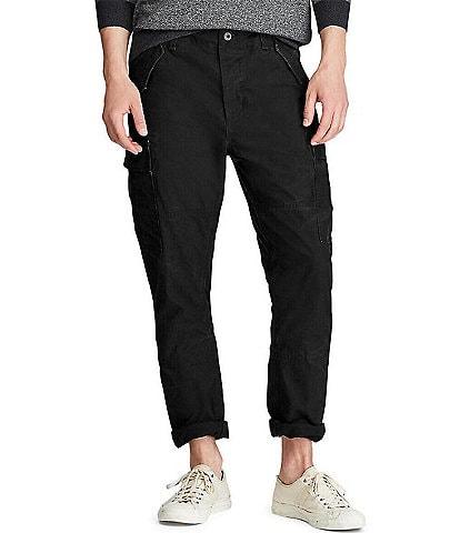 Polo Ralph Lauren Classic-Fit Solid Cargo Pants