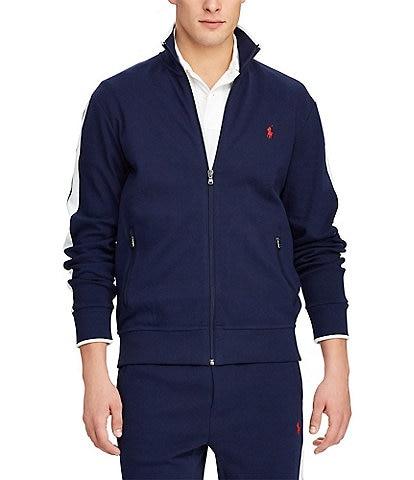 Polo Ralph Lauren Contrast Tip Track Jacket