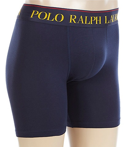 Polo Ralph Lauren Cotton Stretch Pouch Boxer Briefs