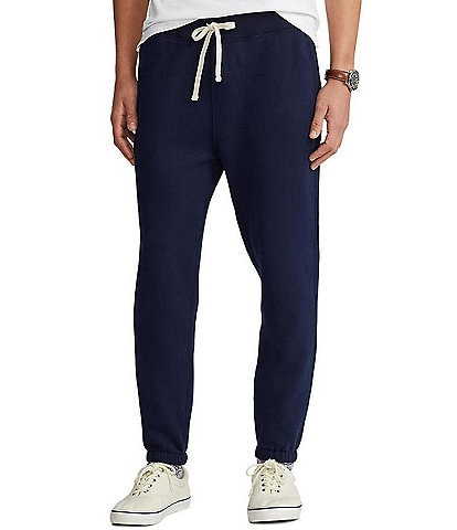 Polo Ralph Lauren Drawstring Waist Fleece Pants