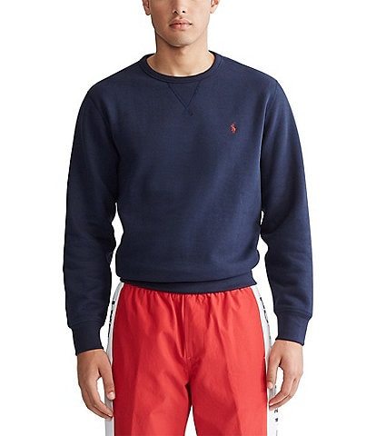 Polo Ralph Lauren Fleece Crewneck Sweatshirt