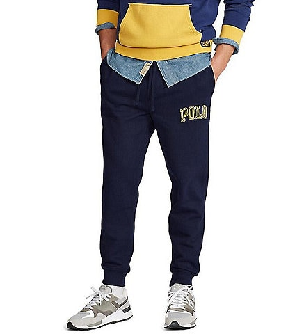 Polo Ralph Lauren Fleece Jogger Pants