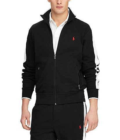 Polo Ralph Lauren Full-Zip Track Jacket