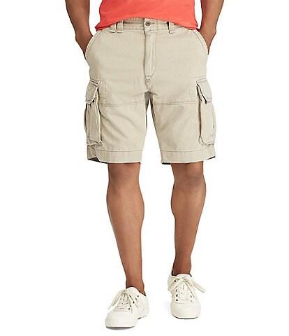 250f7d1b652b Polo Ralph Lauren Gellar 10 1 4 double  Inseam Shorts