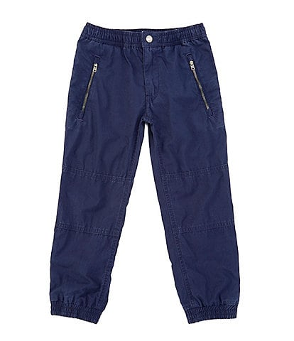 Polo Ralph Lauren Little Boys 2T-7 Jogger Pant