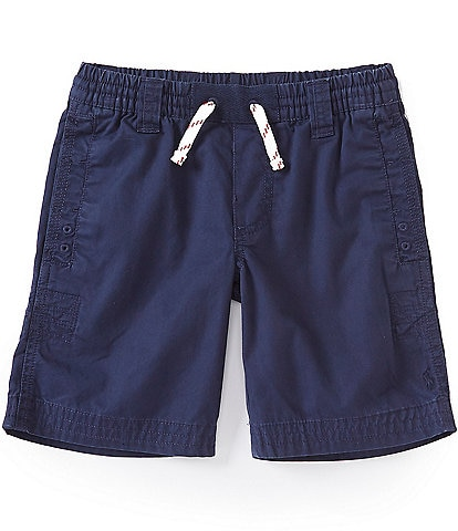 Polo Ralph Lauren Little Boys 2T-7 Parachute Twill Shorts