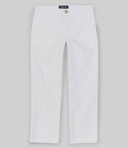 Polo Ralph Lauren Little Boys 2T-7 Suffield Chino Pants