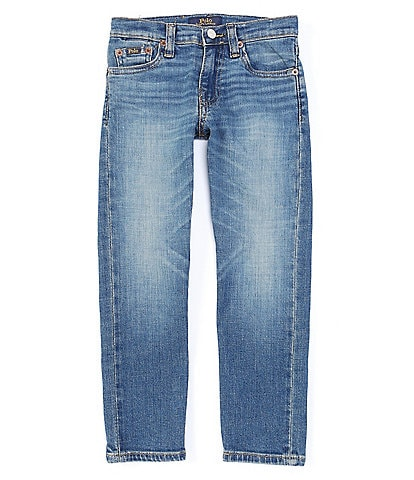 Polo Ralph Lauren Little Boys 2T-7 Sullivan Slim-Fit Stretch Jeans