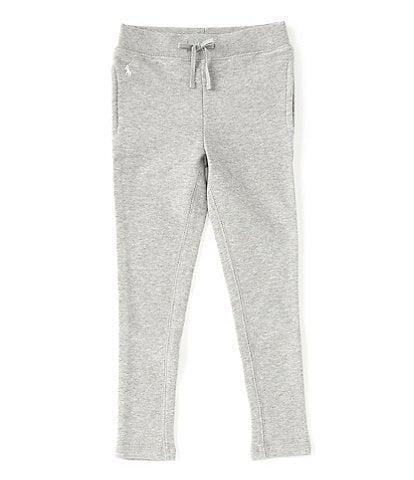 Polo Ralph Lauren Little Girls 2T-6X French Terry Legging