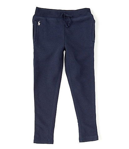 Polo Ralph Lauren Little Girls 2T-6X French Terry Legging