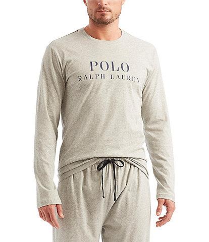 Polo Ralph Lauren Logo Graphic Tee