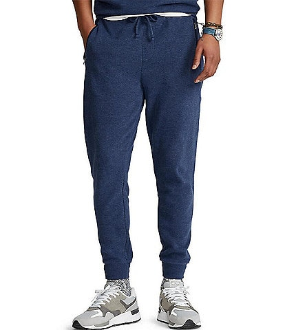 Polo Ralph Lauren Luxury Jersey Jogger Pants