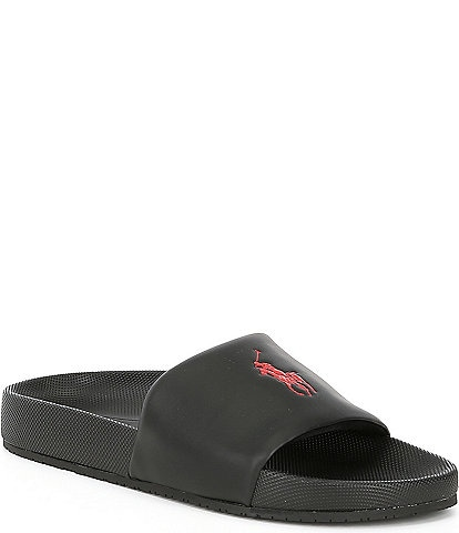 Polo Ralph Lauren Men's Cayson Slides