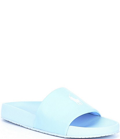 Polo Ralph Lauren Men's Cayson Pool Slides