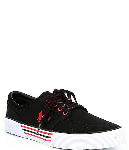 Polo Ralph Lauren Men's Faxon Sneakers