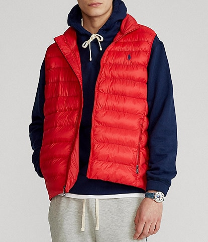 Polo Ralph Lauren Packable Terra Vest