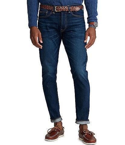 Polo Ralph Lauren Parkside Avenue Taper Stretch Jeans