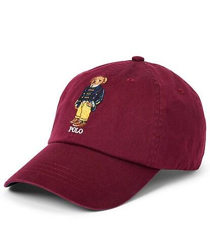Polo Ralph Lauren Polo Bear Chino Ball Cap