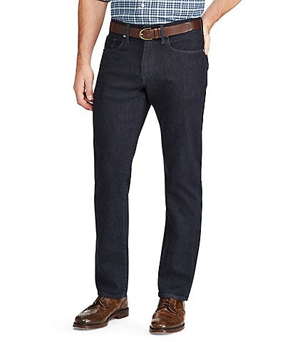 Polo Ralph Lauren Prospect Straight-Fit Stretch Denim Jeans